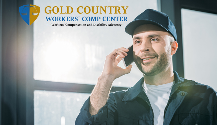 California Workers Compensation Lawyer