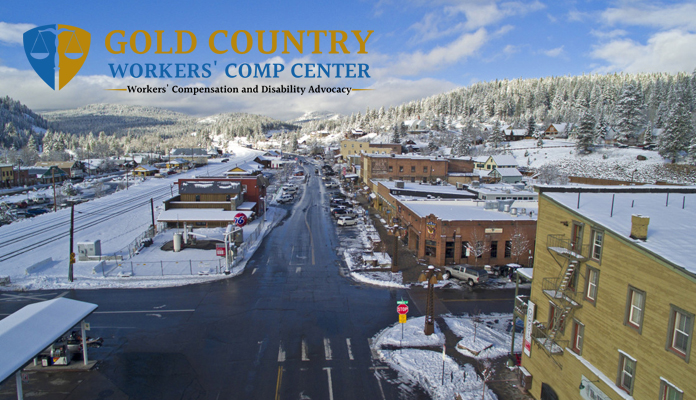 Truckee Workers Compensation Lawyer