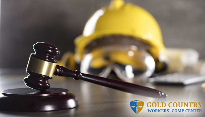 Best Workers Comp Attorney