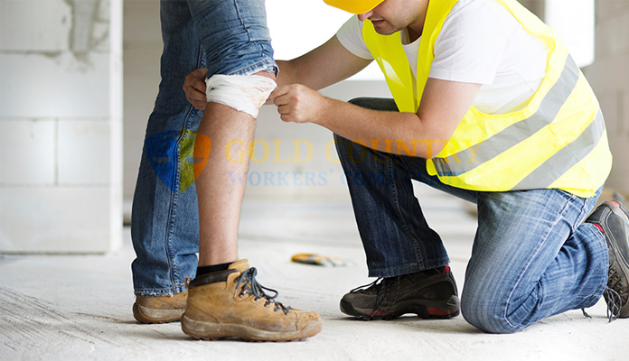 Truckee Workers Compensation Lawyers