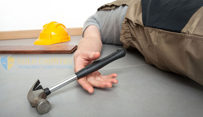 Workers Comp Injury Lawyers