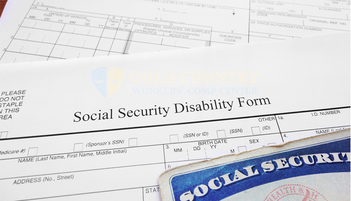 Attorney For Social Security Disability Benefits
