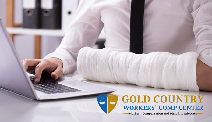 Auburn Workers Compensation Lawyer